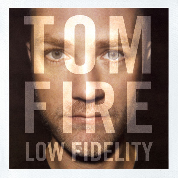 Tom Fire - Low Fidelity (2015) [Reggae , Electro , Alternative]