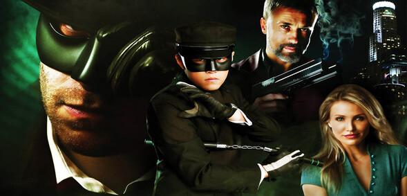 LE FRELON VERT : LES AVENTURES DU VENGEUR MASQUÉ & LAQUO; & NBSP; GREEN HORNET & NBSP; & RAQUO; EXPERT EN ARTS MARTIAUX KATO ET SES COLLÈGUES...-----...Genre: Action  Date de sortie: 2010-01-01