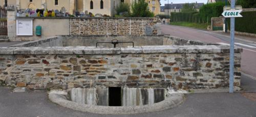 Calvados - Mondrainville