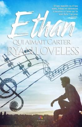 Couverture du livre : Ethan, qui aimait Carter