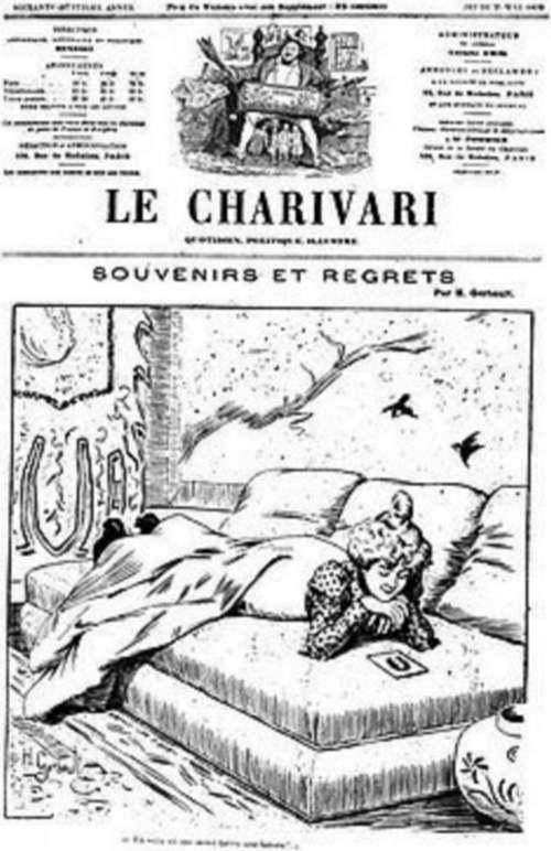 15 avril 1874 :