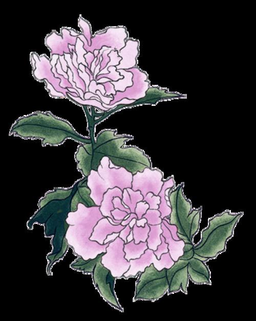 Fleur vintage 7