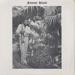 Morris Wilson - Fantasy Island - Complete LP