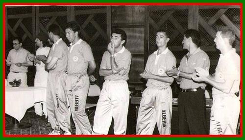 1995 EN-Tunisie 2-1