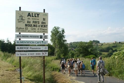 les Moulins d'Ally (43)   29.06.2016