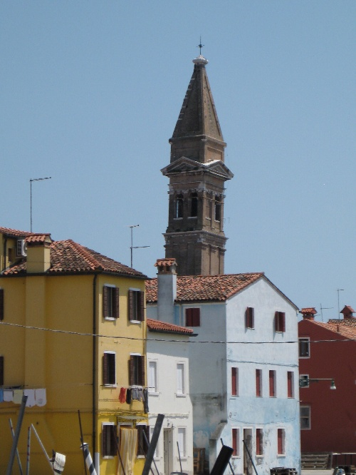 Moii à Venise