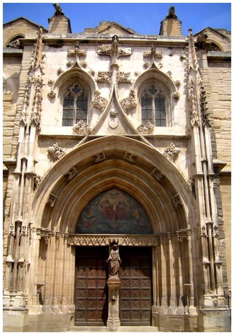 St Siffrein.
