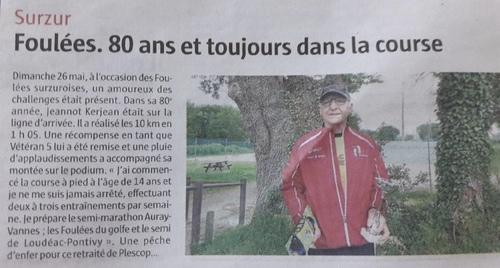 "Jeannot la ""Star""..."