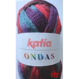Les couleurs de laines