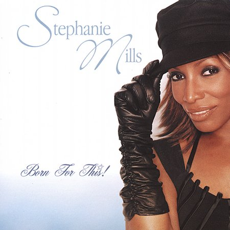 STEPHANIE MILLS - Two Hearts,  Funk