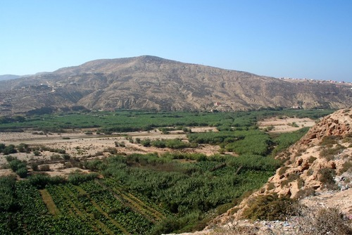 7. D'Agadir à