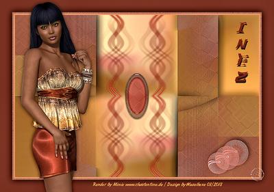 Beautifull Inez képek