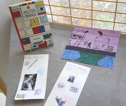 Prix des Incorruptibles : exposition de marque-pages