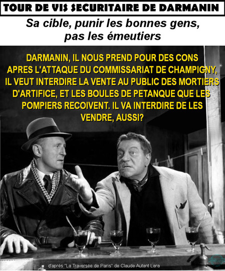 Darmanin Champigny