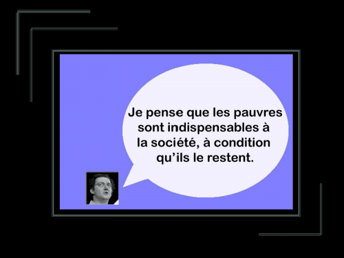 Citations de coluche suite.