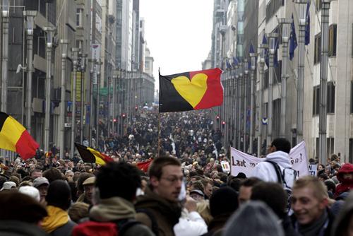 Note sur le mouvement social en France et ailleurs