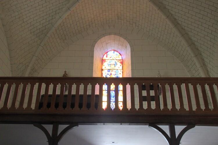 église st léger