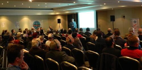 Conférence de John R Lott Jr organisée par la DAAA.