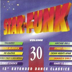 V.A. - Star Funk Vol.30 - Complete CD