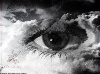 rêve prémonitoire oeil