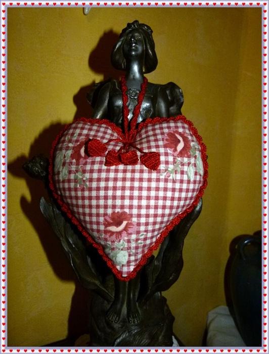 Des coeurs pour ticoeur