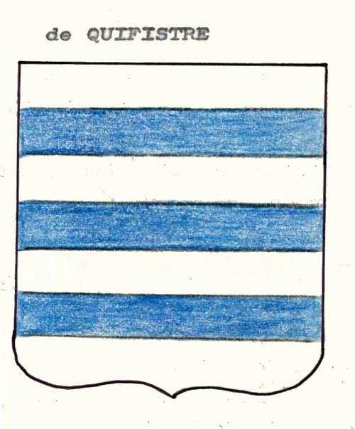 Le rang de noblesse du dernier marquis propriétaire du manoir de Gourhel