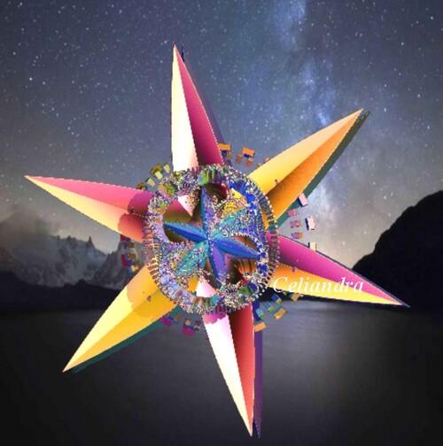 l'Imaginaire 2  étoile
