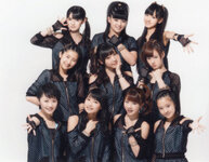Morning Musume'14 モーニング娘。'14 Egao no Kimi wa Taiyou sa / Kimi no Kawari wa Iyashinai / What is LOVE? 笑顔の君は太陽さ/君の代わりは居やしない/What is LOVE?