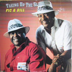 Pic & Bill - Taking Up The Slack - Complete LP