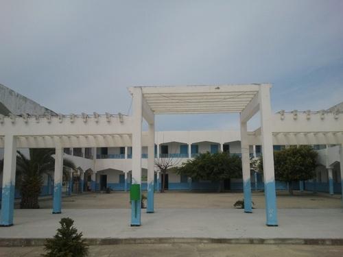Collège Hammem Chatt