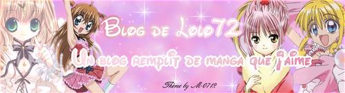 Thème de Lolo72