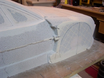 Projet Alpine A310 (307)