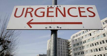 Trop de monde aux urgences de Chinon le week-end et pas assez de personnels, selon le secrétaire du CHSCT