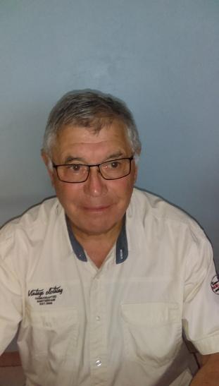 Jean Ferrière sera à la biennale de Châteaudun