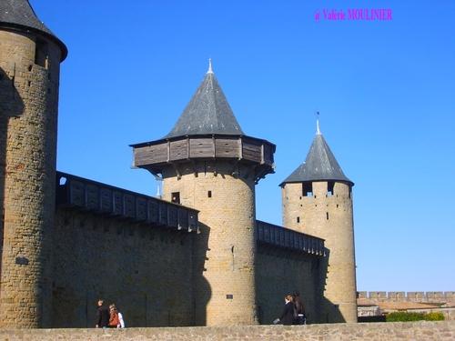 Carcassonne : mes photos