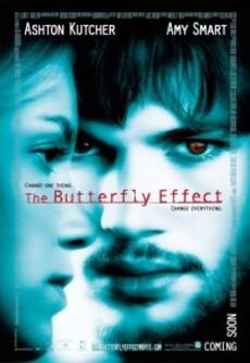 * L'effet papillon