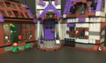 Block mystery crew - Dracula castle - Selfdefiant - Melting-Mindz