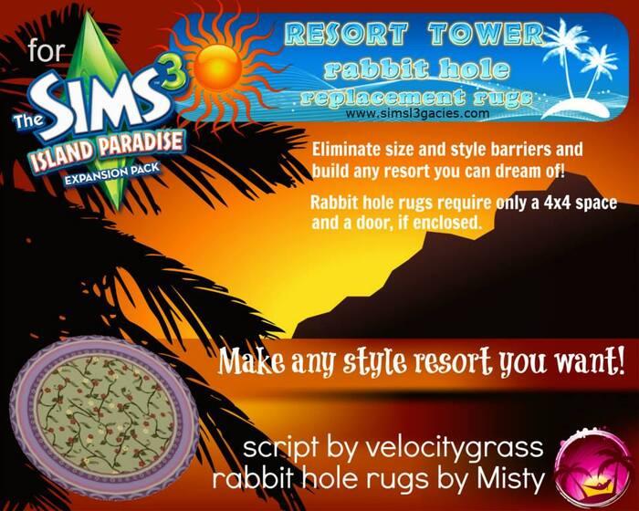 Rabbit hole pour les hotels