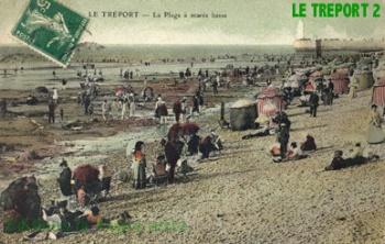 Les cartes postales du jour...