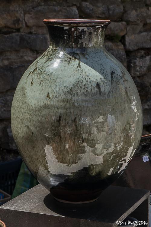 La  poterie, un art effet..mère ?