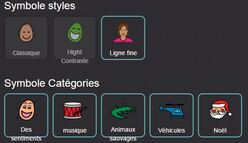 Tobii Dynavox Web Games