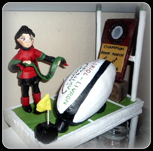 Honneur au rugby