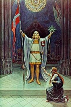 Parsifal acte 3