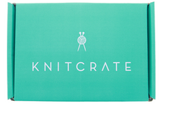 Knitcrate - envoi d'aout