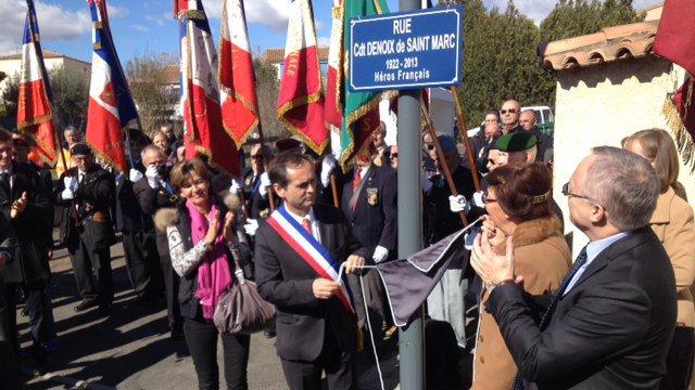 MISE A JOUR : 16 h 30, le 14/03/2015 *** En direct de Béziers : les infos et les photos *** Robert Ménard en crise de « nostalgérie coloniale » ou la repentance de l'extrême droite