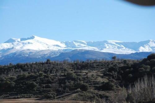 Sierra Névada