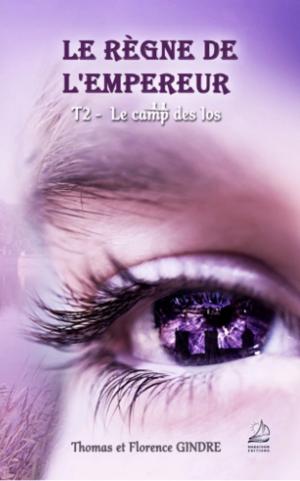 Chronique du roman {Le camp des Ios}