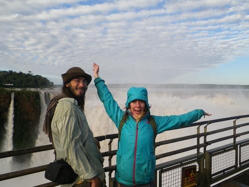 Iguazu !