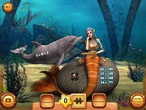 Jouer à Underwater treasure