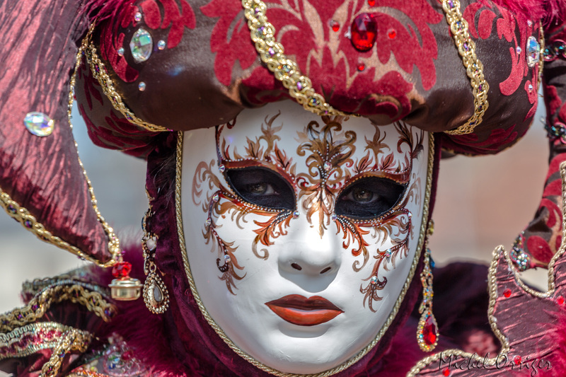 Le carnaval de Mehun sur Yèvre